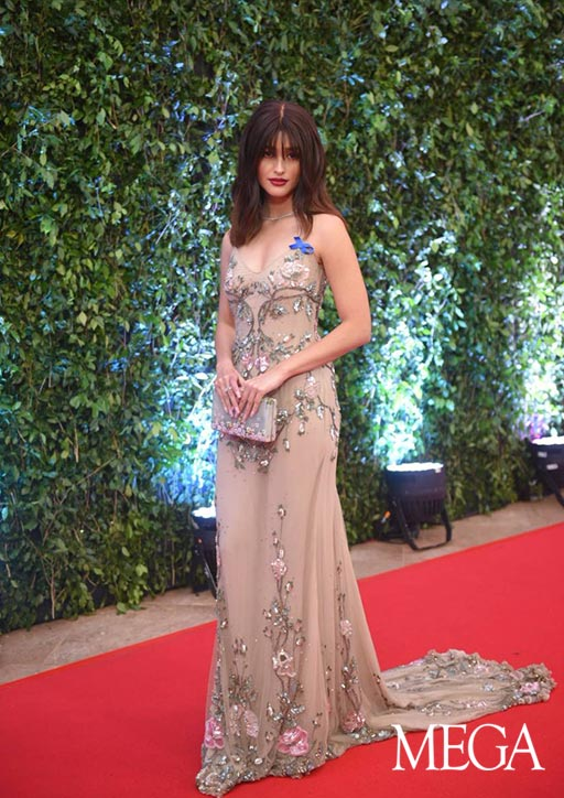 10 Best Dressed Women At The ABS-CBN Ball 2018