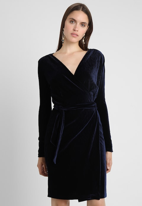 mbyM PERNILLA - Cocktail dress / Party dress - evening blue