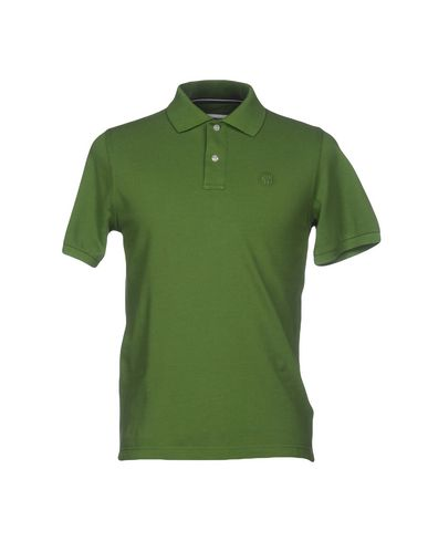 Mcneal Polo Shirt - Men Mcneal Polo Shirts online on YOOX United