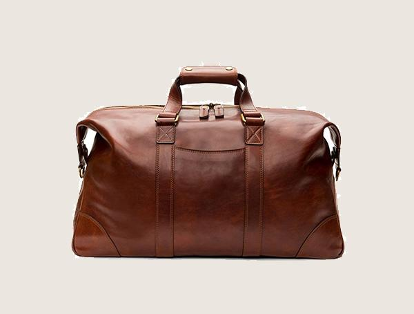 Top 40 Best Weekender Bags For Men - Masculine Travel Duffel Bags