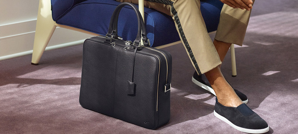 Common Mistakes Nearly All Men Make With Their Bags | FashionBeans