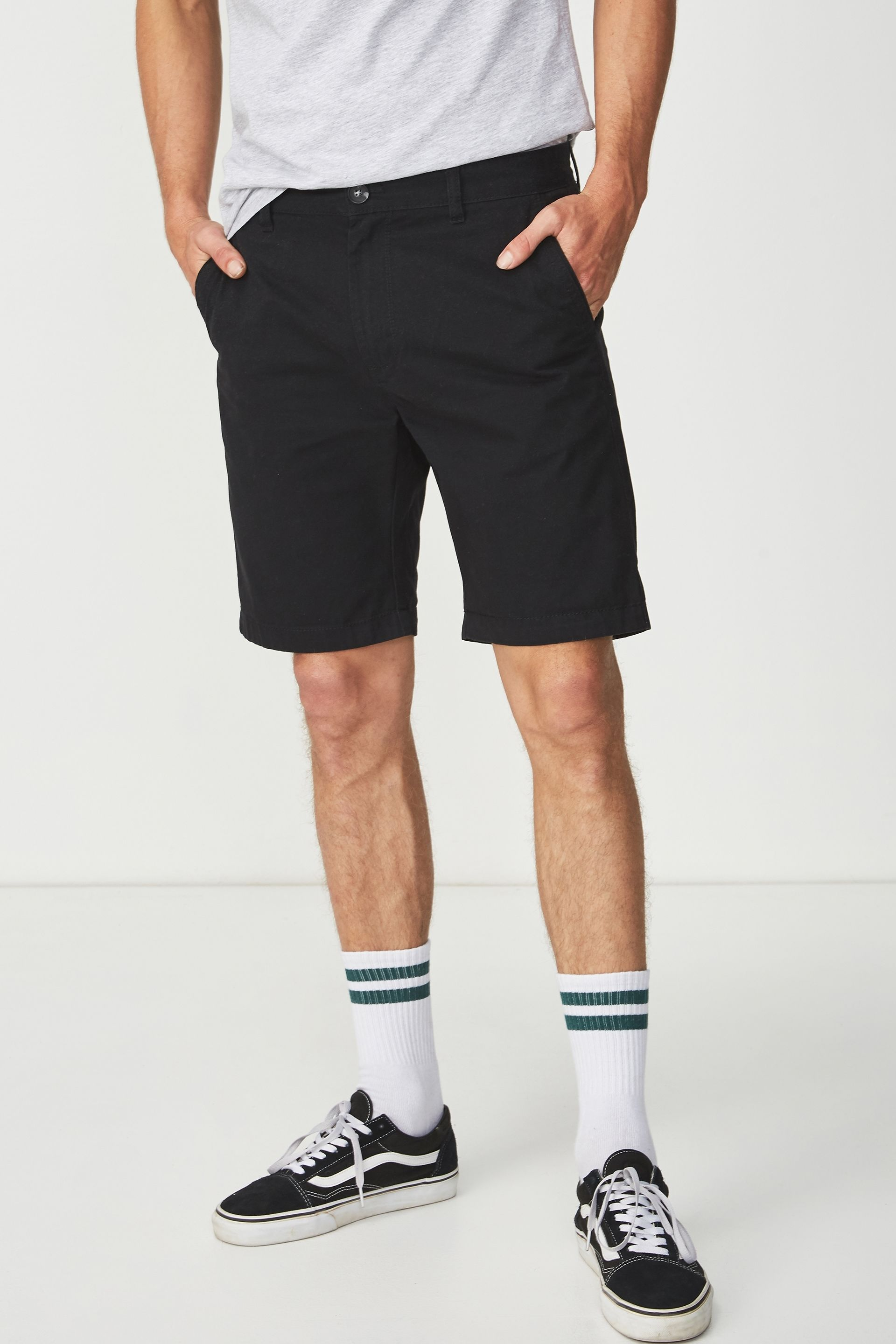 Men's Chino Shorts - Slim Fit & More | Cotton On