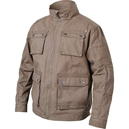 Amazon.com : BLACKHAWK! Men's Field Jacket : Sports & Outdoors