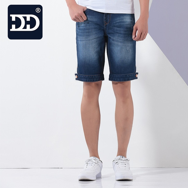 Out Of Ordinary Exclusive Design Factory On Sale Mens Jean Shorts
