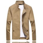 Men's leisure jacket for men