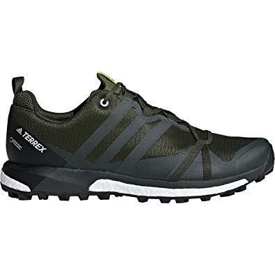 Amazon.com | adidas outdoor Mens Terrex Agravic GTX Shoe | Trail Running