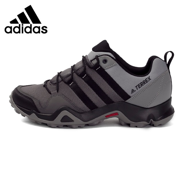 Original New Arrival Adidas TERREX AX2R Men's Hiking Shoes Outdoor