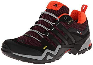 Amazon.com | Adidas Outdoor Men's Terrex Fast X GTX Hiking Shoes