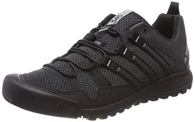 Amazon.com | adidas Performance Terrex Solo Men's Outdoor