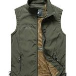 Men's Outdoor Vests