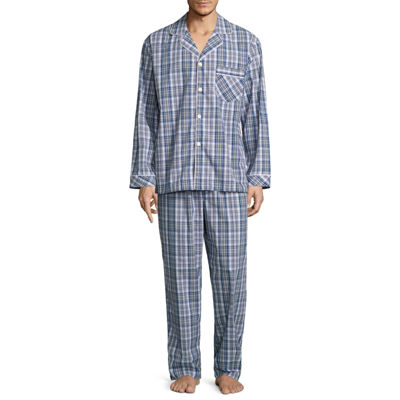 Stafford Adult Pajamas & Robes for Men - JCPenney