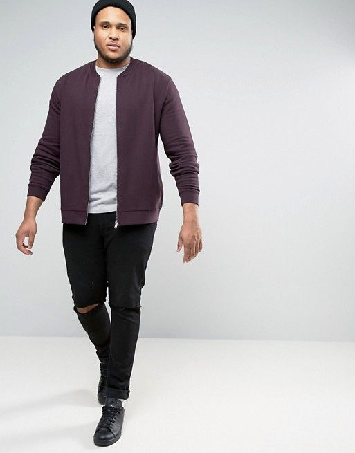 Cool News! ASOS Launches the Plus Size Men Collection! | Gotta Have