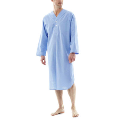 Stafford Nightshirts for Men - JCPenney