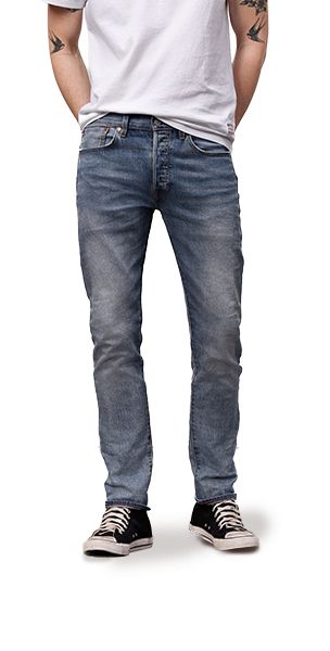 Men's Slim Jeans - Shop Slim Fit Jeans for Men | Levi's® US