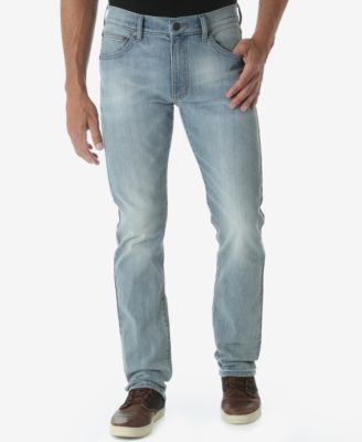 Wrangler Men's Slim Fit Jeans & Reviews - Jeans - Men - Macy's