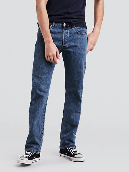 Men's Straight Jeans - Shop Straight Fit Jeans | Levi's® US
