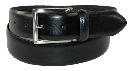Men's Dress Belts | Leather Dress Belts | Braided Belts - BeltOutlet.com