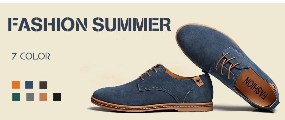 New Fashion Boots Summer Cool&Winter Warm Men Shoes Leather Shoes