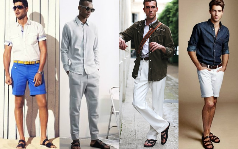 Top 6 Men's Summer Shoes to Try Now - The Trend Spotter