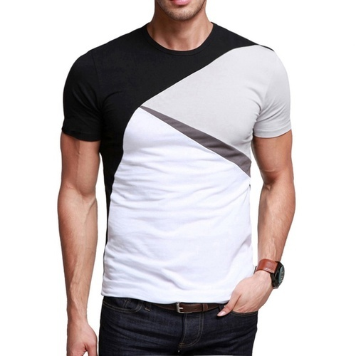 Men's Trendy T-Shirt, Gents T-Shirts, Men T shirts, Mens T Shirt