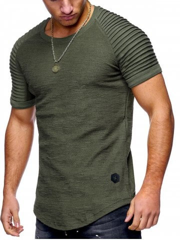 2019 Camouflage Mens T Shirt Online Store. Best Camouflage Mens T