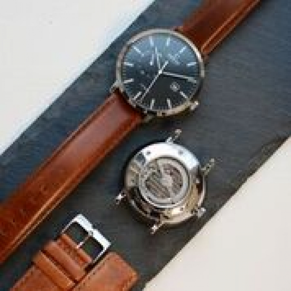 505-00558 | Mens Watches from Score's Jewelers | Anderson, SC