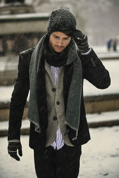 Men's Winter Fashion Essentials: 2019 Style Guide u2022 Styles of Man