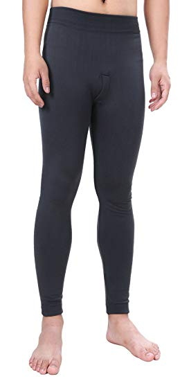 Amazon.com: Simplicity Men Winter Thermal Pants Long Johns Underwear