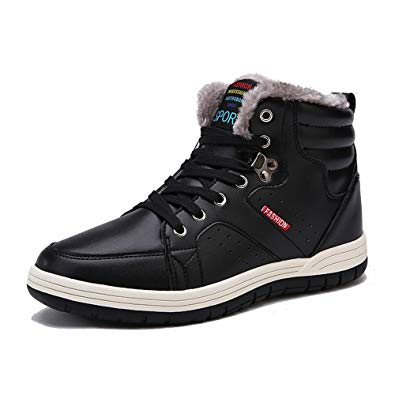 Winter shoes for men – ChoosMeinStyle