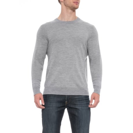 Tahari Merino Wool Sweater (For Men) - Save 46%