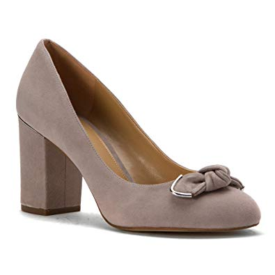 Amazon.com | Michael Michael Kors Womens Liza Pump | Pumps