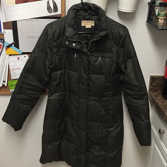 Michael Kors Jackets & Coats | Winter Coat | Poshmark