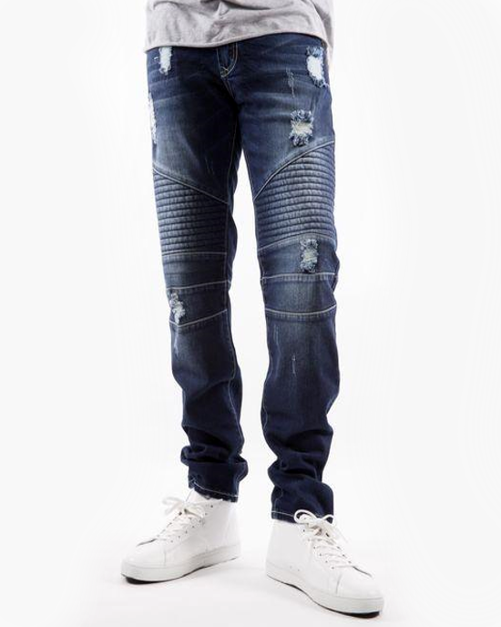Blackstone GB-270DB Men's The Montego Bay Jeans