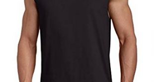Amazon.com: Russell Athletic Men's Essential Muscle T-Shirt: Clothing