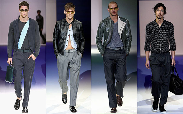 Latest Fashion Trends 2011 Men UK | Latest Fashion Trend