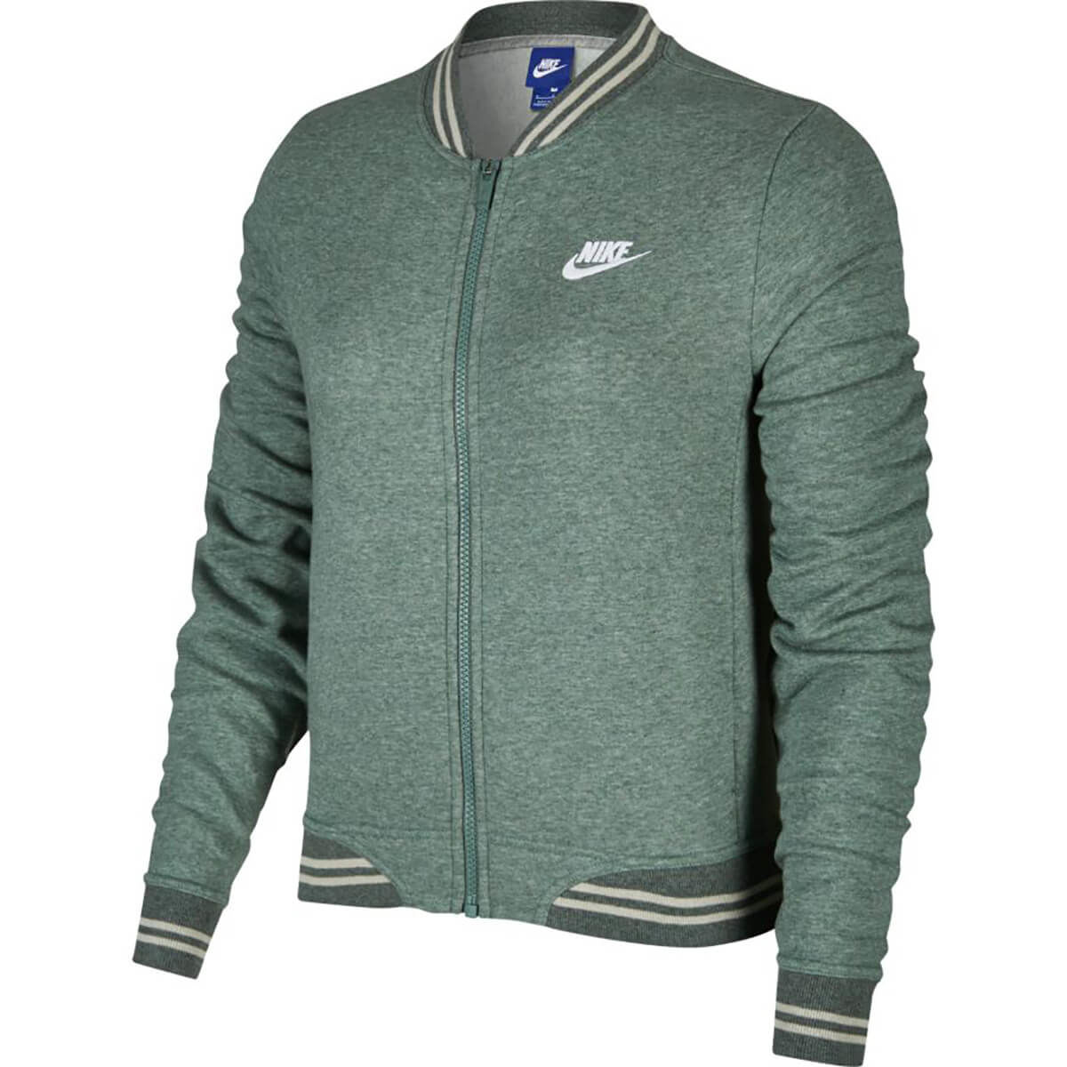 Nike Sportswear Womens Fleece Jacket | Modell's Sporting Goods