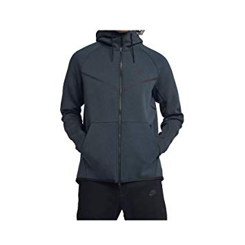Amazon.com: Men's Nike Sportswear Windrunner Jacket: NIKE: Clothing