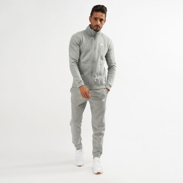 Nike NSW Fleece Tracksuit | Tracksuits | Clothing | Mens | SSS