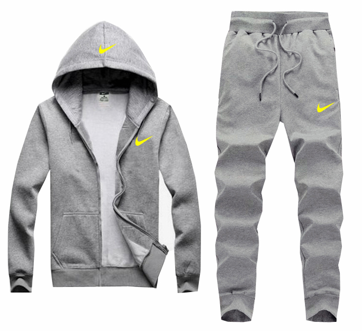 Nike Tracksuits Long Sleeved In 422099 For Men $47.50, Wholesale