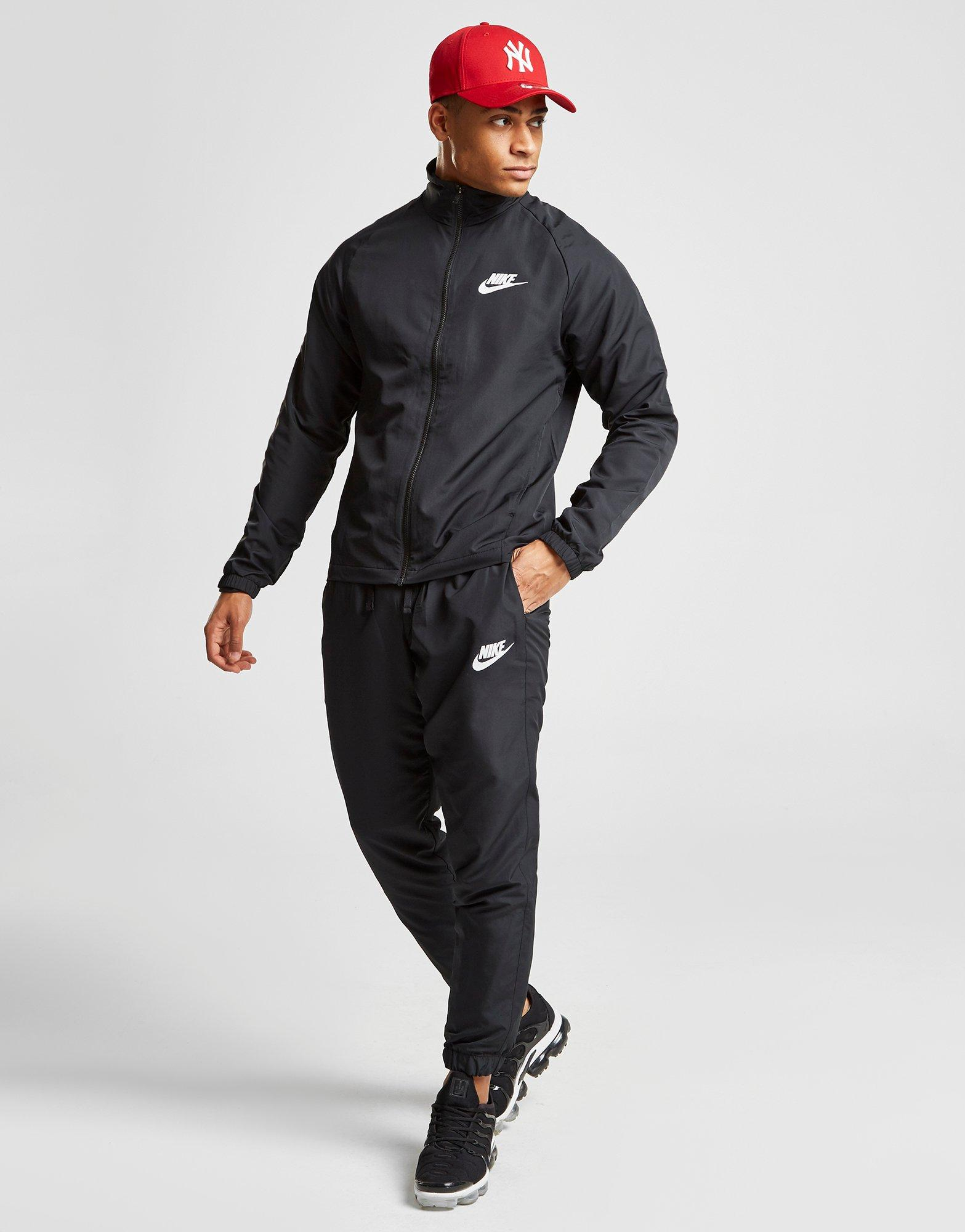 Nike Season 2 Woven Tracksuit | JD Sports Ireland
