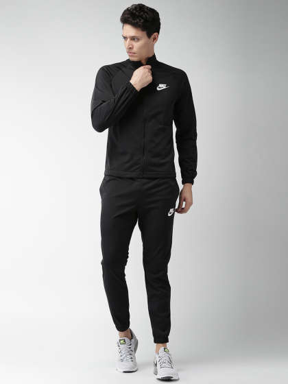 Nike Tracksuit - Buy Nike Tracksuits For Men Online | Myntra