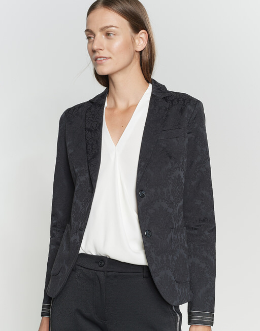 Blazer Jolisa black by OPUS | shop your favourites online