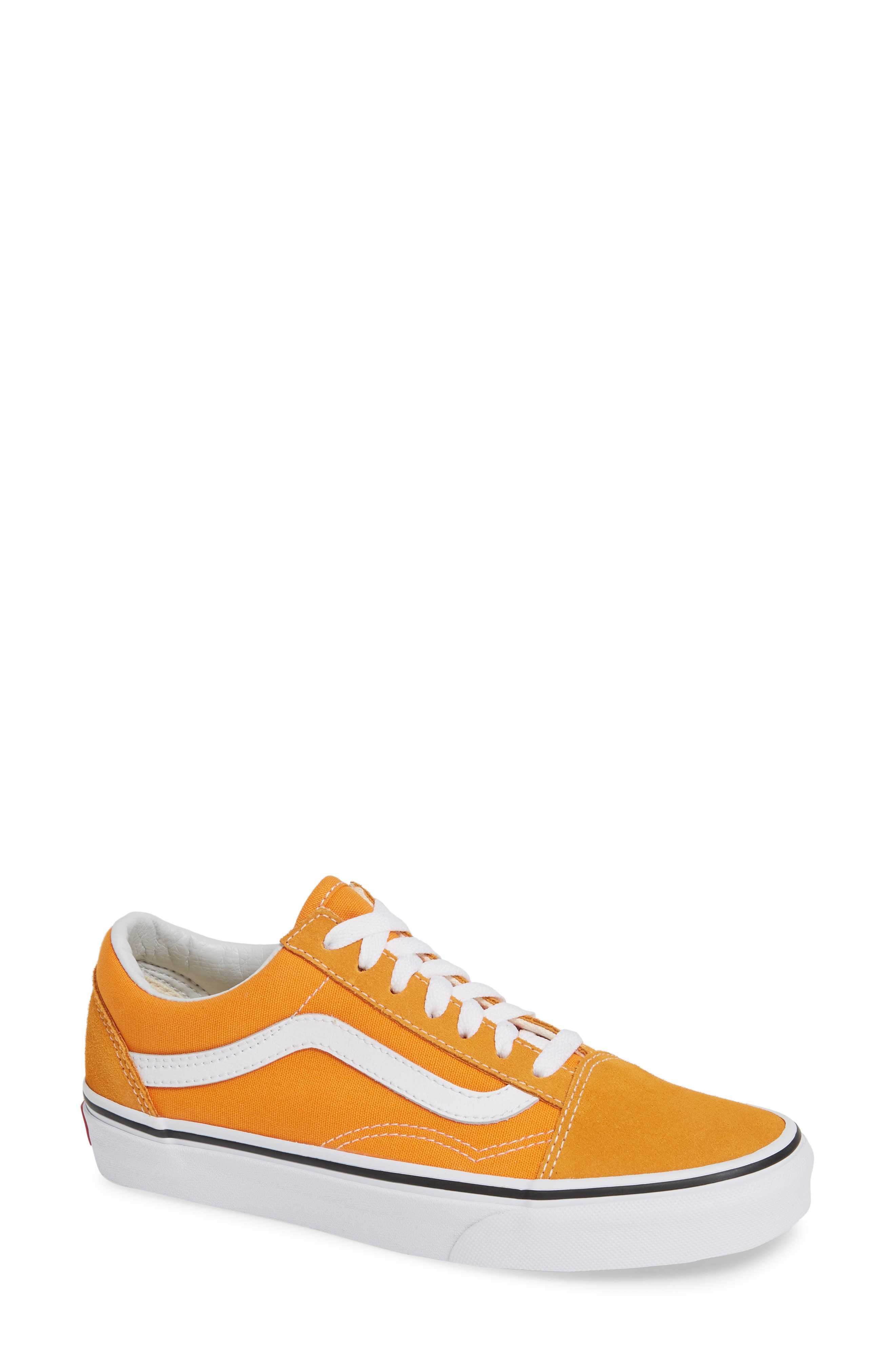 Women's Orange Shoes | Nordstrom