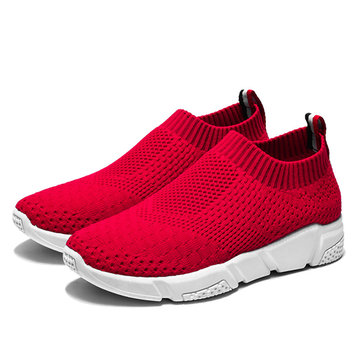 sport shoes women running outdoor shoes athletic casual breathable