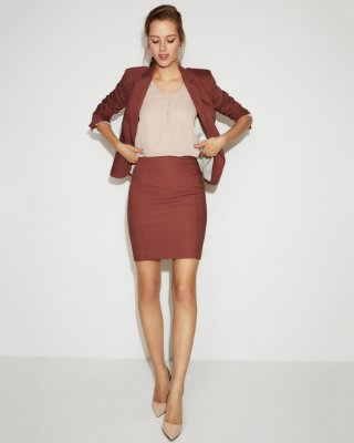 Women's Pencil Skirts - Express