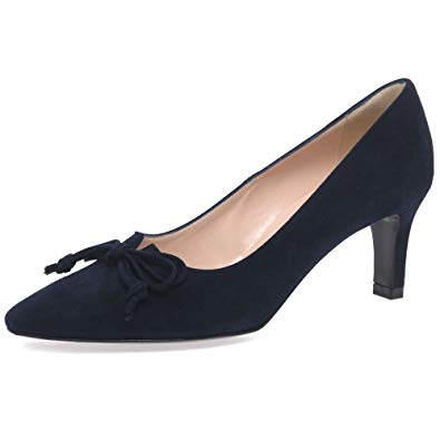 Amazon.com | Peter Kaiser Women's Mizzy Court Shoes | Pumps