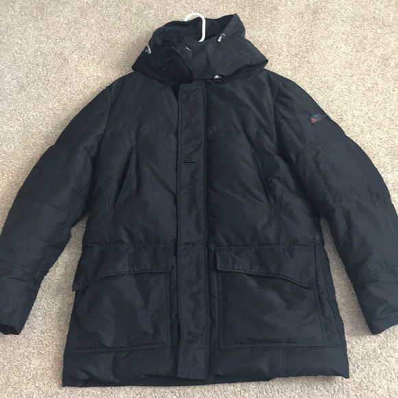 Peuterey Jackets & Coats | Goose Down Winter Coat | Poshmark