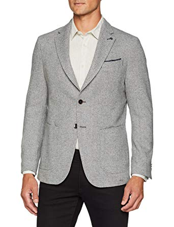 Pierre Cardin Men's Sakko Michel Blazer: Amazon.co.uk: Clothing