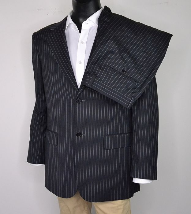 Pierre Cardin u2013 Wool & Silk & Cashmere Suit - Catawiki