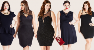 Plus Size Fashion: The 10 Best Online Shopping Sites for Chic Finds